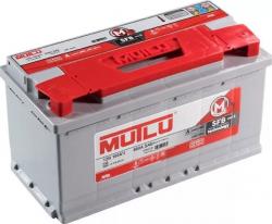 Аккумулятор автомобильный Mutlu 100 а/ч L5.100.083.A