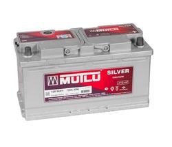 Аккумулятор автомобильный Mutlu 90 а/ч SMF 59019