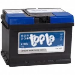 Аккумулятор TOPLA Top SMF TT62 (118662)