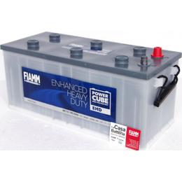 Аккумулятор грузовой Fiamm POWERCUBE EHD MC15185