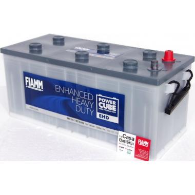 Аккумулятор FIAMM POWERCUBE EHD MC15185