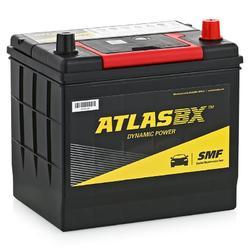 Аккумулятор автомобильный Atlas MF56068 60А/ч 480А