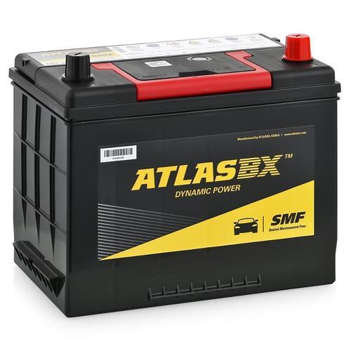 ATLAS MF57029  70А/ч  540А