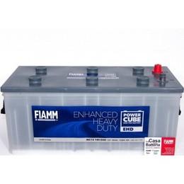 Аккумулятор грузовой Fiamm POWERCUBE EHD M154185EHD