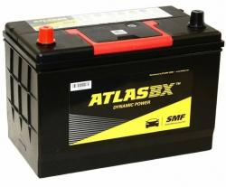 Аккумулятор автомобильный Atlas MF118D31FR