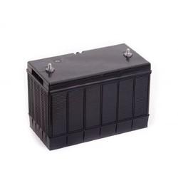 Аккумулятор автомобильный Gigawatt G105S 105А/ч 800A