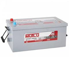 Аккумулятор грузовой Mutlu 225 а/ч D6.225.140.B