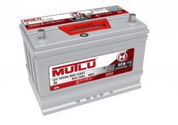 Аккумулятор Mutlu 100 а/ч, D31.100.085.C