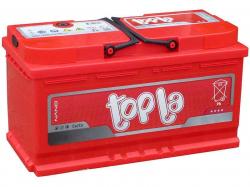 Аккумулятор TOPLA Energy E100H (108400)