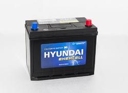 Аккумулятор HYUNDAI 50 а/ч, 26R-525