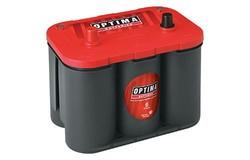 Аккумулятор автомобильный OPTIMA Red Top 8002-250 50 А/ч 815 А RT S 4.2
