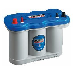 Аккумулятор автомобильный OPTIMA Blue Top 8027-227 66 А/ч 845 А BT DC 4.2