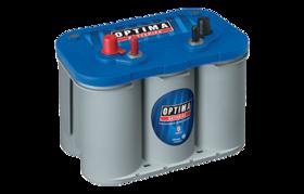 OPTIMA Blue Top 8016-253 55 А/ч 765 А BT DC 4.2