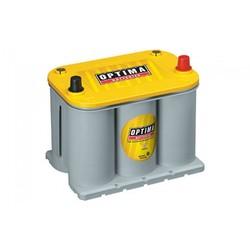 Аккумулятор автомобильный OPTIMA Yellow Top 48 А/ч 460А 8040-222 (YT R 3.7)