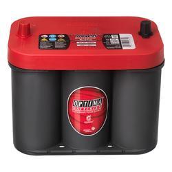 Аккумулятор автомобильный OPTIMA Red Top 8001-287 50 А/ч 815 А RT С 4.2