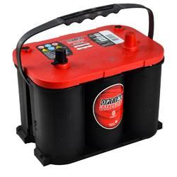 Аккумулятор автомобильный OPTIMA Red Top 8003-251 50 А/ч 815 А RT R 4.2