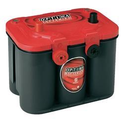 Аккумулятор автомобильный OPTIMA Red Top 8004-250 50 А/ч 815 А RT U 4.2
