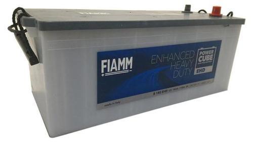 Аккумулятор FIAMM POWERCUBE EHD B160EHD