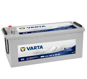 Аккумулятор грузовой Varta promotive blue K8 (640400080)