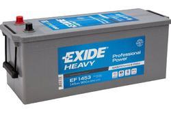Аккумулятор Exide EF1453, 145 А/ч 1050А