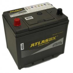 Аккумулятор автомобильный Atlas SE Q85R EFB START-STOP