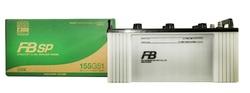 Аккумулятор автомобильный FB Specialist 155G51