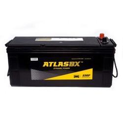 Аккумулятор грузовой Atlas MF160G51 150А/ч 1000А