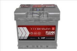 Аккумулятор автомобильный Fiamm TITANIUM PRO L044P