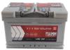 Аккумулятор FIAMM TITANIUM PRO L3B75P