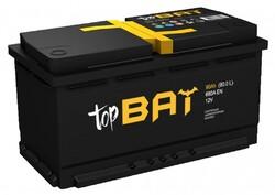 Аккумулятор автомобильный BAT 90ah 6СТ-90.1 L
