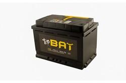 Аккумулятор BAT 75ah, 6СТ-75.1 L
