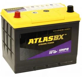 Аккумулятор автомобильный Atlas UMF135D31L 100А/ч 800А
