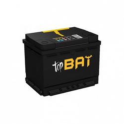 Аккумулятор автомобильный BAT 55ah 6СТ-55.0 L